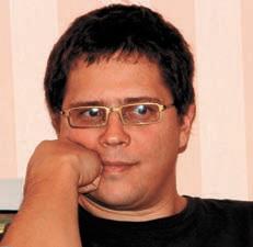 Всеволод Белоусов