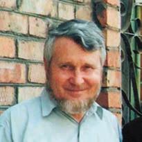 В. Отрощенко