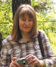 Елена Лозовская