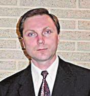 Игорь Ефимов — выпускник Физтеха, ныне профессор биомедицинской инженерии, клеточной биологии, физиологии и радиологии в Вашингтонском Университете штата Миссури в Сент-Луисе, США