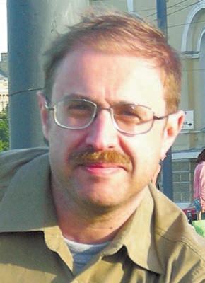 Владимир Гельман