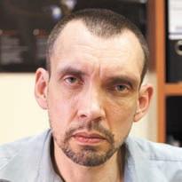 Александр Родин, доцент кафедры прикладной физики МФТИ