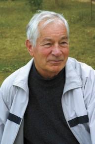 Алексей Брониславович Сосинский