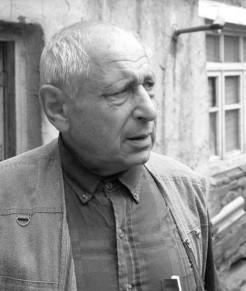 Александр Евгеньевич Кибрик
