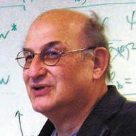 Михаил Шифман, докт. физ.-мат. наук, профессор Миннесотского университета