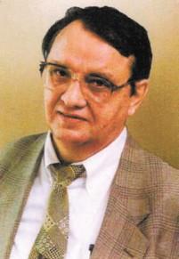 Владилен Степанович Летохов