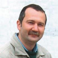 Андрей Летаров