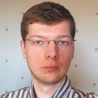 Михаил Перегудов