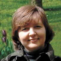 Ольга Реброва