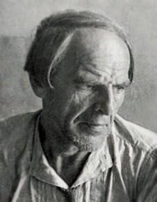 Михаил Ксенофонтович Соколов