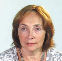 Елизавета Бонч-Осмоловская