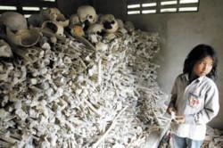 Геноцид в Камбодже (www.sensusnovus.ru)