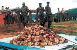 Геноцид в Руанде (http://top10x.ru)