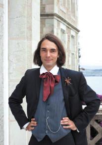 Седрик Виллани