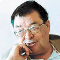 Владимир Накоряков, академик РАН, директор Института теплофизики СО РАН в 1986–1997 годах