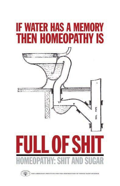 Как работает гомеопатия – Троицкий вариант — Наука