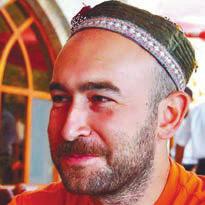 Павел Квартальнов