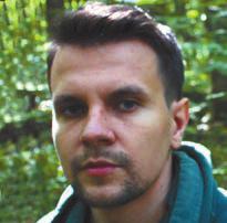 Михаил Петров, аспирант физфака МГУ, научный журналист