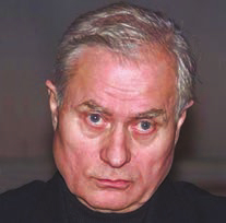 Эрнст Чёрный (Grani.ru)