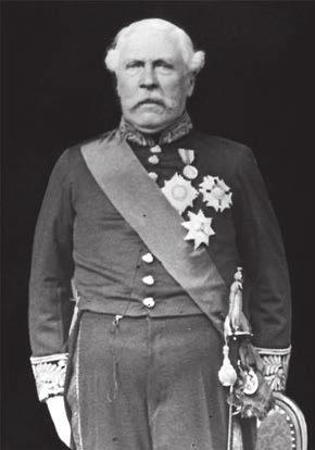Сэр Френсис Берти (1844–1919) — британский посол во Франции с 1905 по 1918 год