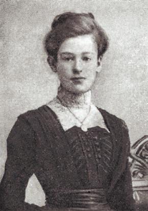 Наталья Холодковская