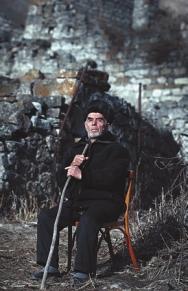 Илиев Иса, 1935 г.р. Аул Гули, 21 января 2014 года