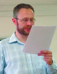 Сергей Горчинский