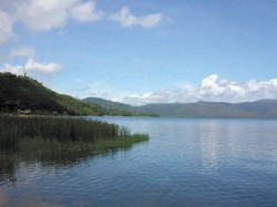 Озеро Матано, Сулавеси