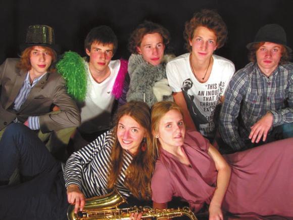 Выпуск-2012