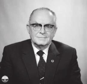 Леонид Федорович Ильичёв (1906–1990) — советский идеолог и партийный деятель