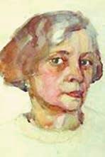 Мария Илларионовна Щербачёва