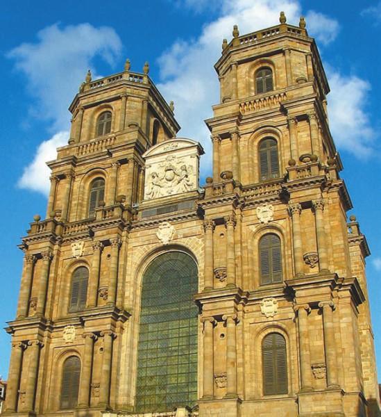 Собор Святого Петра (Ренн, Франция)