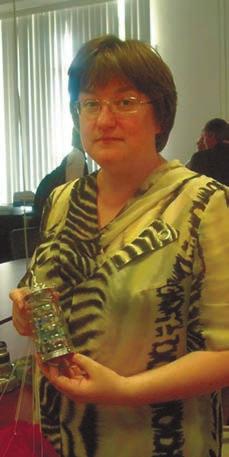 Татьяна Бирюкова