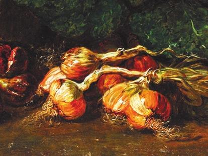 Луковицы (фрагмент)
