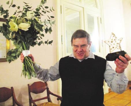 Борис Штерн. Фото Н. Деминой