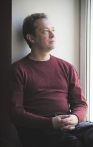 Егор Быковский. Фото А. Сорина