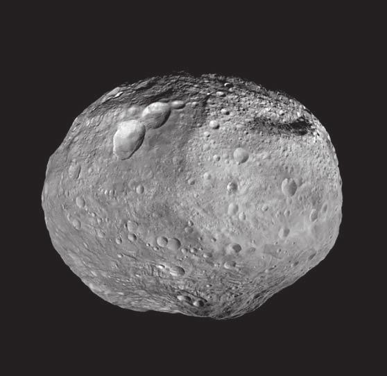 Траектория выхода на орбиту до точки 5 мая 2015 года. Кадр из анимации NASA