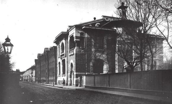 Дом Листа