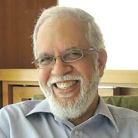 Радж Раджагопалан, фото с сайта www.skoltech.ru