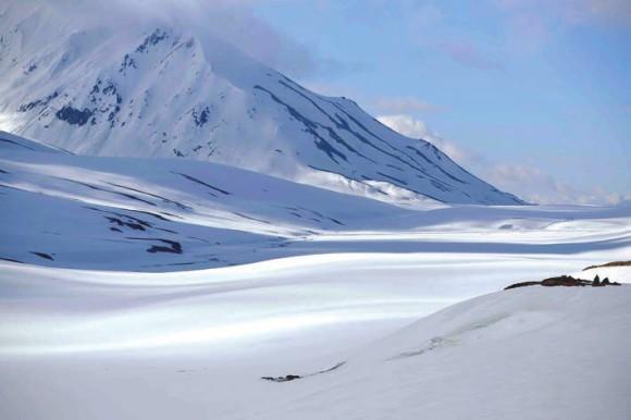 Перевал Баралача (4940 м). 16 июня 2015 года