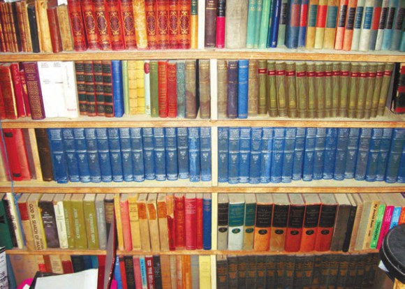 Коллекция Арие. Книги XIX и начала XX века