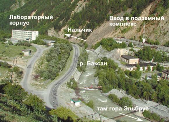 Обсерватория до 2006 года без поста, зато с автобусной остановкой