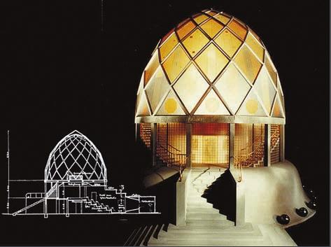 Фото 3. «Стеклянный павильон» http://test.facade-project.ru