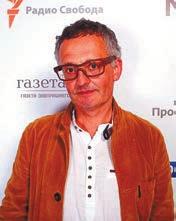 Алексей Юрчак. Фото с сайта премии