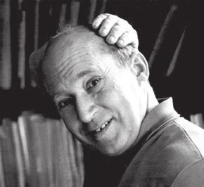 И. М. Гельфанд (1965–1966). Из архива «Второй школы»