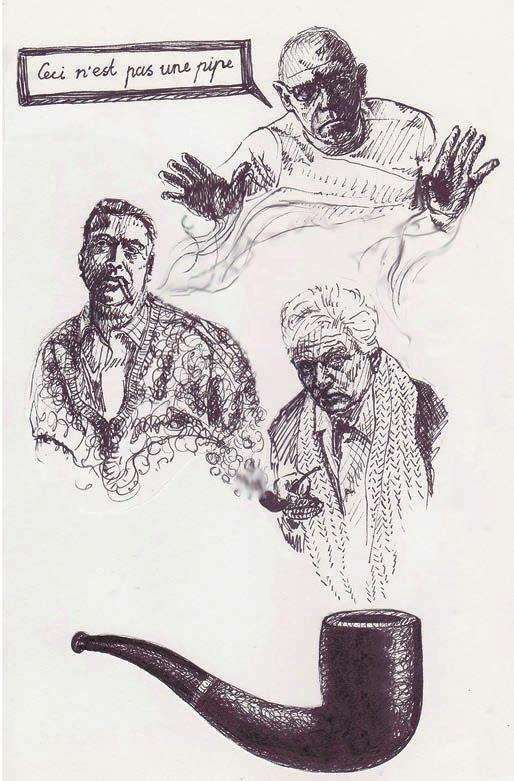 Рисунок Анны Митиной
