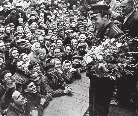 Фотоархив журнала «Огонек» (www.kommersant.ru)