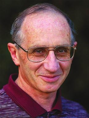 Яков Элиашберг. Фото с сайта www.math.ethz.ch