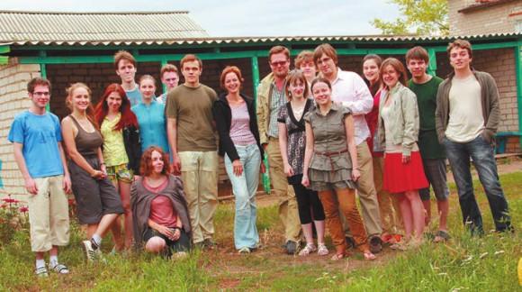 Татария, 2011 год. Фото из архива С. Татевосова