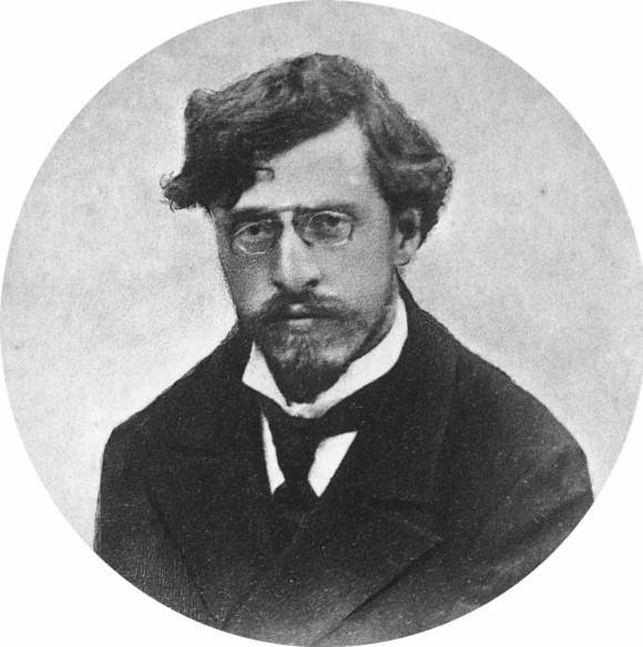 Александр Зеленко. Фото: «Википедия»